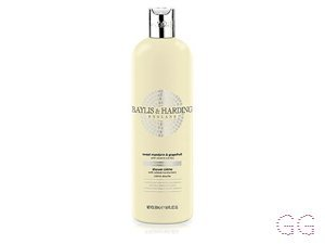 Baylis & Harding Sweet Mandarin & Grapefruit Refreshing Luxury Shower Crme
