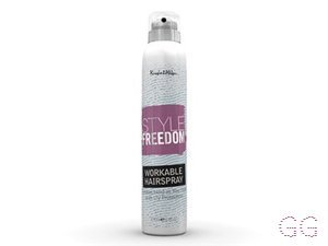 Style Freedom Style-Freedom Workable Hair Spray