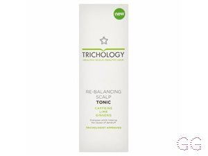 Superdrug Trichology Re-Balancing Scalp Tonic