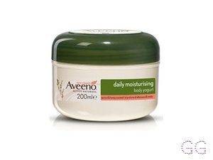 Aveeno Daily Moisturising Apricot (Pink) And Honey Yogurt Cream