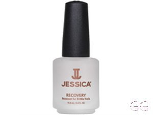 Jessica Recovery Basecoat For Brittle Nails
