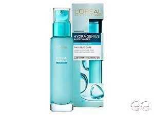 L'Oreal Hydra Genius Liquid Care