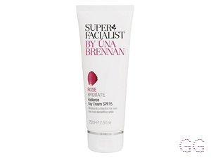 Super Facialist Rose Hydrate Radiance Day Cream Spf15