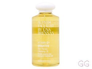 Super Facialist Vitamin C+ Skin Renew Cleansing Oil