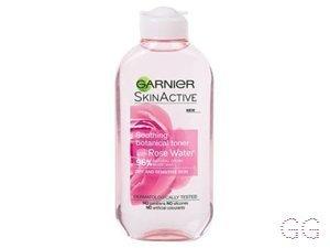 Naturals Rose Water Toner