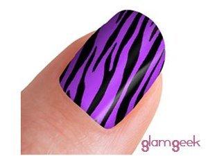 Rebel Nails Nail Wraps