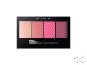 Master Blush Color And Highlighting Kit