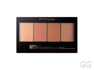 Master Bronze Color And Highlighting Kit