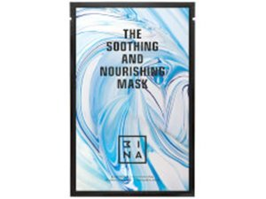 Soothing & Nourishing Sheet Mask