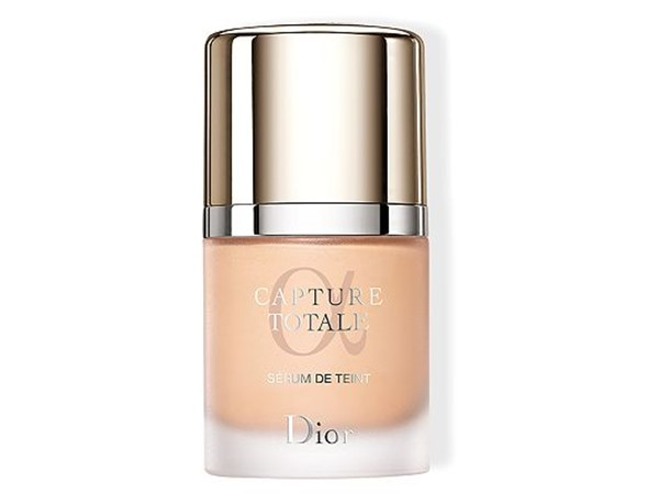 Dior Capture Totale Triple Serum Foundation