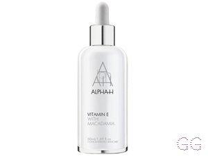 Alpha-H Vitamin E