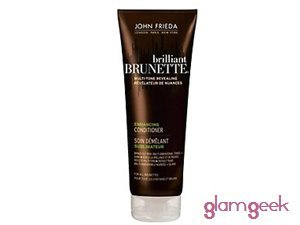 John Frieda Brilliant Brunette Tone Enhancing Conditioner