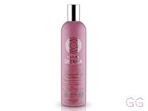 Natura Siberica Shampoo For Coloured & Damaged Hair
