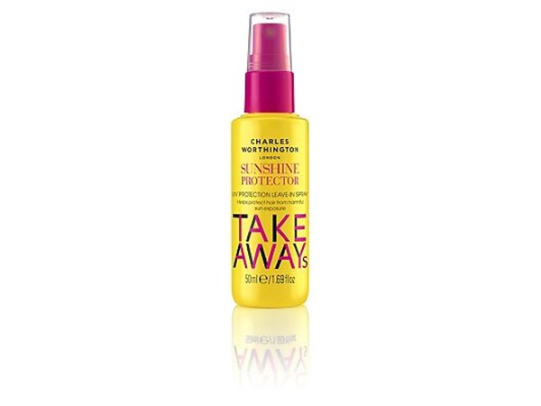 Sunshine Protection Spray