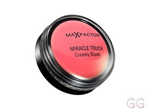Miracle Touch Creamy Blusher