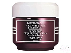 Sisley Black Rose Skin Infusion Cream, Plumping & Radiance