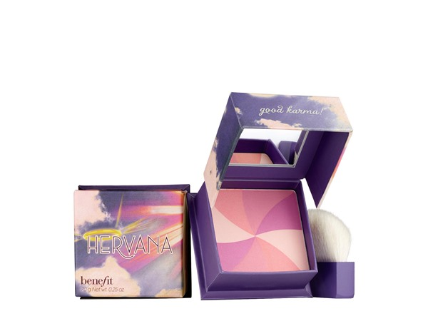 Hervana Good Karma Face Powder