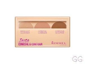 Insta Conceal & Contour Palette