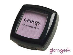 George Velvet Eyeshadow