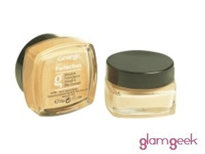 George Skin Perfection Mousse Foundation