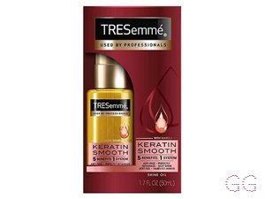TRESemmé Keratin Ultimate Smooth Shine Oil