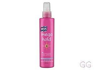 Mega Hold Gel Spray