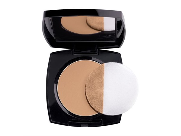 Avon Ideal Flawless Pressed Powder