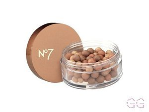 NO7 Perfectly Bronzed Bronzing Pearls