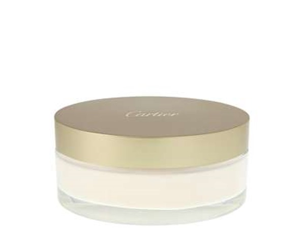 Cartier La Panthere Body Cream
