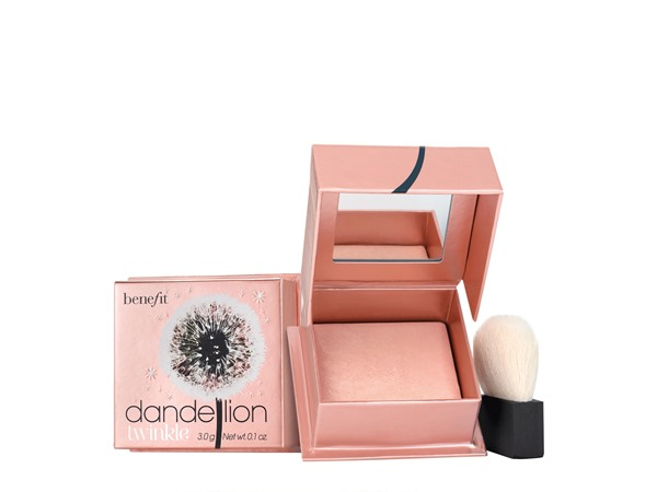 Benefit Dandelion Twinkle Powder Highlighter