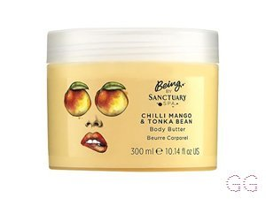 Being by Sanctuary Spa Being by Sanctuary Body Butter
