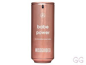 MissGuided Babe Power Eau De Parfum  Spray