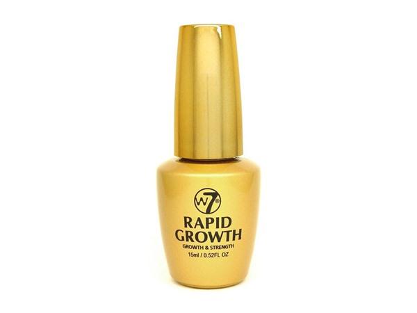 Rapid Growth Growth & Strength
