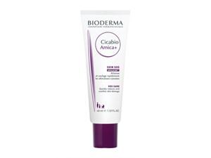 Bioderma Cicabio Spf50 Repair Cream
