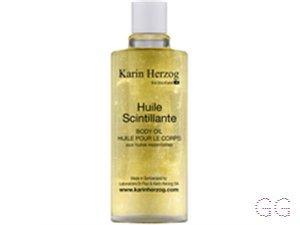 Karin Herzog Huile Scintillante