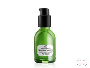 The Body Shop Drops Of Youth Youth Fresh Emulsion Spf20