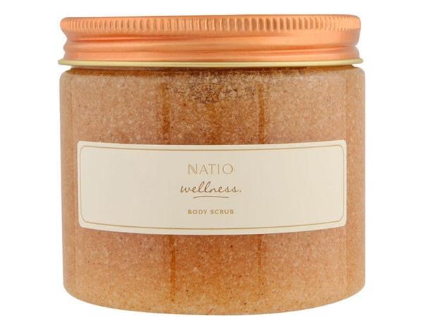 Natio Wellness Body Scrub