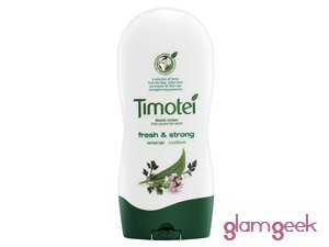 Timotei Fresh And Strong