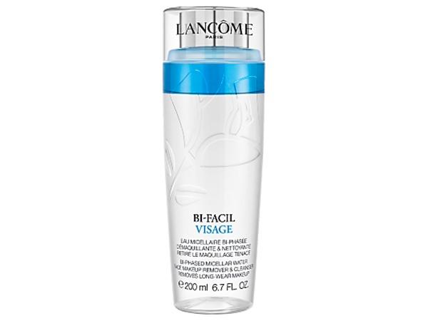 Bi-Facil Visage Makeup Remover & Cleanser