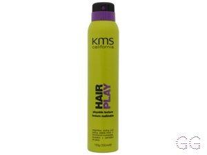 KMS California Hairplay Playable Texture