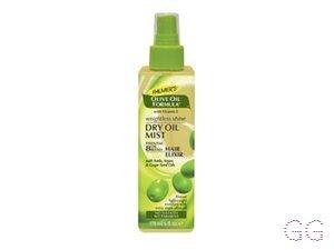 Palmer's Olive Formula Weightless Shine Dry Oil Mist