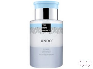 The Hero Project Undo Bi-Phase Waterproof Eye Make-Up Eraser