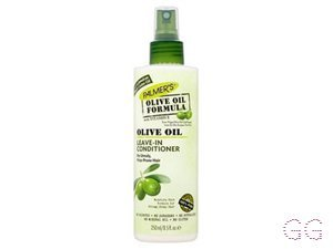 Olive Formula  Leave-In Conditioner