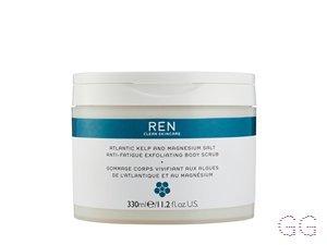 Atlantic Kelp & Magnesium Salt Anti-Fatigue Exfoliating Body Scrub