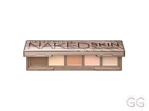 Naked Skin Shapeshifter Palette
