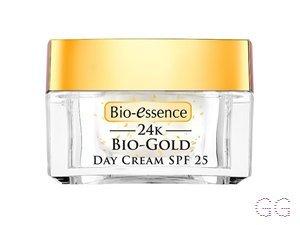 Bio Essence 24K Gold Day Cream Spf25