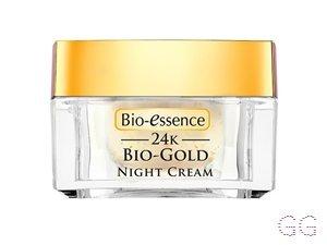 Bio Essence 24K Gold Night Cream