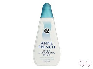Anne French Cleansing Deep Milk