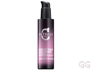 Catwalk Styling And Shine Blow Out Balm