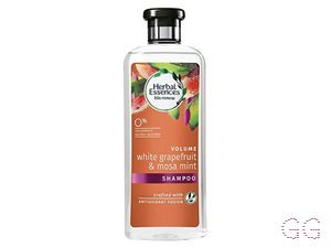 Herbal Essences Bio:Renew Shampoo  White Grapefruit & Mint